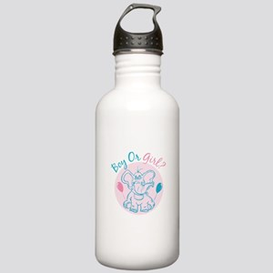 Boy or Girl Water Bottle