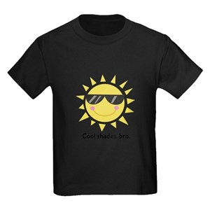 368f4e191bde Smiley Face With Glasses Kids Clothing & Accessories - CafePress