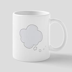Thought Bubble Mugs