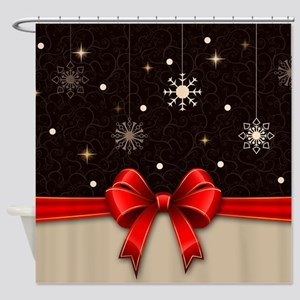 Special Essence Shower Curtain