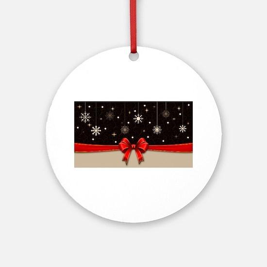 Special Essence Ornament (Round)
