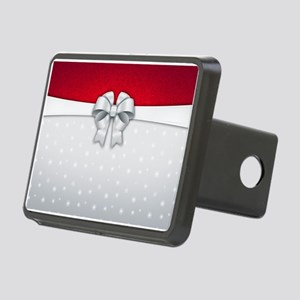 Simplistic Holiday Rectangular Hitch Cover