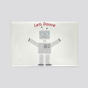 Lets Dance Magnets
