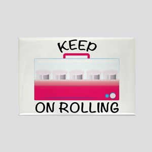 Keep On Rolling Magnets