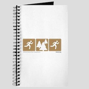 Run Forrest Run Journal