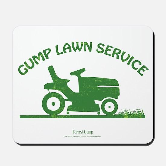 Gump Lawn Mousepad