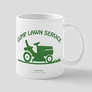 Gump Lawn Mugs