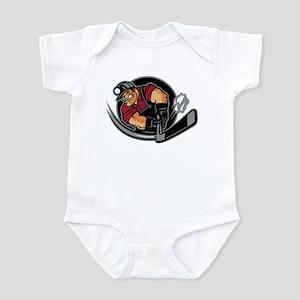 2ed37433ea88 Edmonton Sports Baby Bodysuits - CafePress