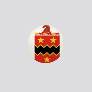 16th Field Artillery Mini Button (10 pack)