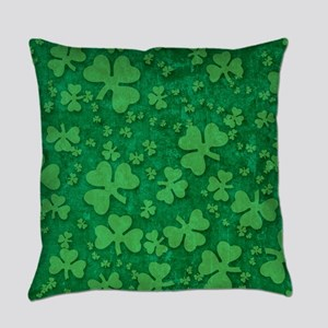 Shamrock Pattern Master Pillow