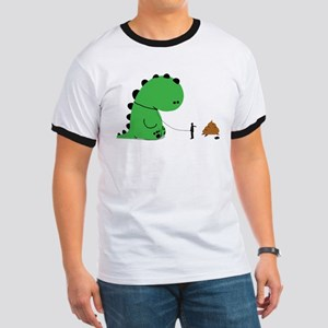 Stop pooping on people T-Shirt