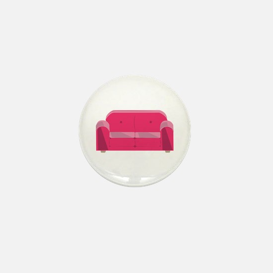Home Couch Mini Button