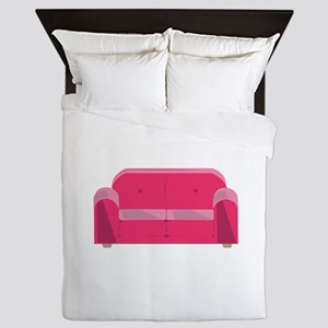 Home Couch Queen Duvet