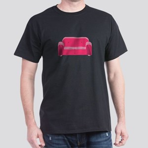 Home Couch T-Shirt