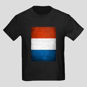 Vintage French Flag T-Shirt