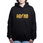 ADHD Women's Hooded Sweatshirt