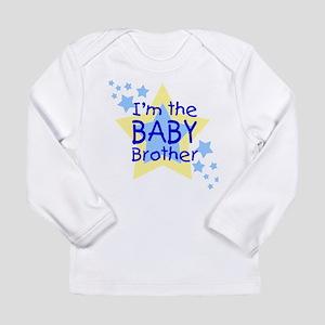 babybrotherstar Long Sleeve T-Shirt