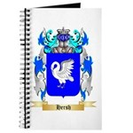 Hersh Journal