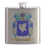 Herscovitch Flask