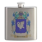 Herscovics Flask