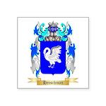 Herschman Square Sticker 3