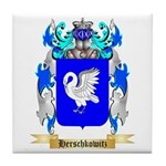 Herschkowitz Tile Coaster