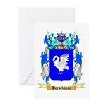 Herschkorn Greeting Cards (Pk of 10)