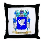 Herschbaum Throw Pillow