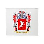 Herrling Throw Blanket