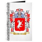Herrle Journal