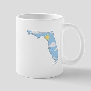 Sunny Florida Mugs