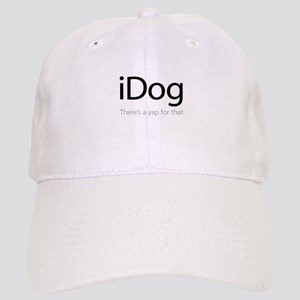iDog - There's a Yap for That Cap