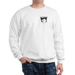 Wing Tsun Men's Sweatshirt