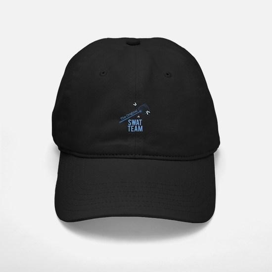 Swat Team Baseball Hat