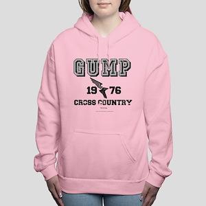 Gump Cross Country Women's Hooded Sweatshirt