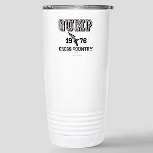 Gump Cross Country Stainless Steel Travel Mug