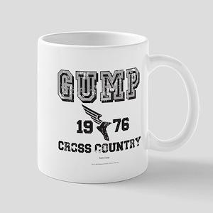Gump Cross Country Mugs