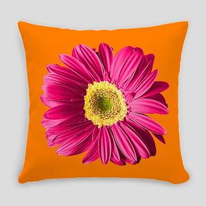 daisy-pop_fuchsia_sb Master Pillow