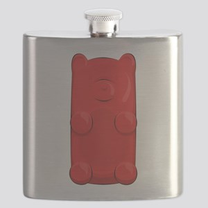 Candy Bear Flask