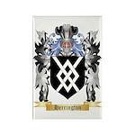 Herrington Rectangle Magnet (100 pack)
