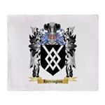 Herrington Throw Blanket