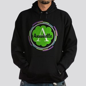 Personalized Monogram Gift Hoodie