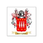 Herringshaw Square Sticker 3