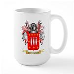 Herringshaw Large Mug