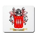 Herringshaw Mousepad