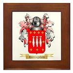 Herringshaw Framed Tile