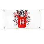 Herringshaw Banner
