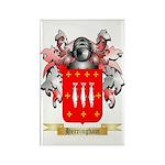 Herringham Rectangle Magnet (100 pack)