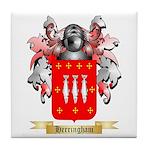 Herringham Tile Coaster