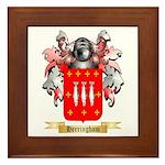 Herringham Framed Tile